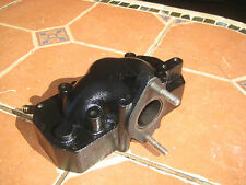 Kawasaki 440 550 JS SX Exhaust Manifold in Nice Condition