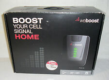 New Wilson weBoost Home 4G 470101 Home Office Cell Phone Signal Booster Kit