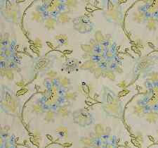 Designers Guild Fabric Royal Collection Court Lapis St James Collection