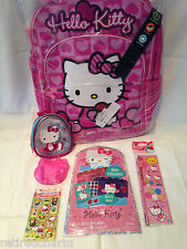 ❤️HELLO KITTY LOT �� Christmas �� Stocking Stuffers Party Favors NEW Gifts #14❤️
