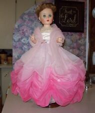 "1950's  20"" American Character Sweet Sue Sophisticate Doll Flex Foot Walker"