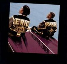 Follow The Leader - Eric B. & Rakim (1990, CD NEUF)