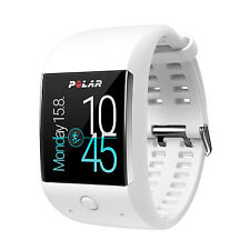 Polar m600 dorado blanco white-GPS-Android Wear-Deutscher distribuidor