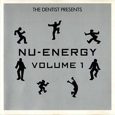 The Dentist - Nu-Energy Vol 1 - CD - TRANCE TECHNO Jumpin' & Pumpin' CD TOT 19