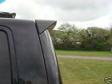 VW TRANSPORTER T5,T5,1 ROOF SPOILER single DOOR MADE IN UK 24-48hr delivery