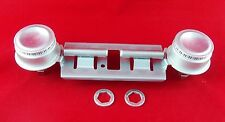 Gas Stove Top Double Burner for General Electric WB16K10026