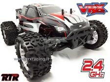 TRUGGY SWORD 1/10 OFF-ROAD ELETTRICO BRUSHED RC550 4WD RTR 2.4GHZ VRX