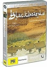 Blackboards - Samira Makhmalbaf  DVD NEW