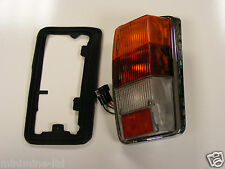 Classic Mini Mk4 Rear Light Lamp Unit R/H XFB10082 O/S austin Rover cooper MPI
