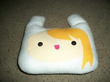 *NEW* Adventure Time Fionna Handmade Pillow 9 Inches x 9 Inches