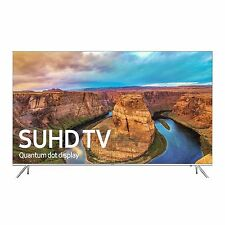 Samsung UN65KS8000 65-Inch 4K SUHD Smart LED TV with Quantum Dot Color Drive