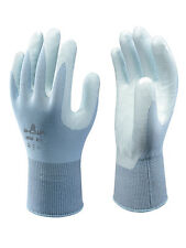 SHOWA 265r Assembly Grip Lite NITRILE sicurezza ultra sottile Work Wear Guanti 7/m