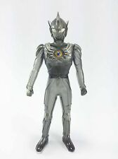 "2003 Ultraman Legend Super Ultra Clear Gray Black Bandai Action Figure 7"" Fusion"
