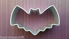 Batman Bat Galleta Cookie Cutter Cake Topper Sugarcraft pastelería Molde De Aluminio