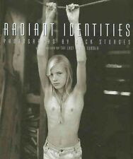 Radiant Identities by Jock Sturges Hardcover Book (English)
