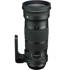 Sigma 120-300mm f2.8 HSM DG OS Sports Lens For Sigma (UK Stock) BNIB