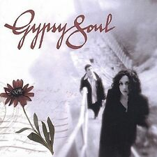 "Gypsy Soul ""The Journey"" CD Acoustic Indie Folk Rock"