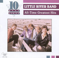 Little River Band - All-Time Greatest Hits, New Music