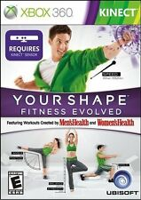 Your Shape Fitness Evolved - Xbox 360 by Ubisoft