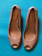 Women's Kelly And Katie Wedge Size 10