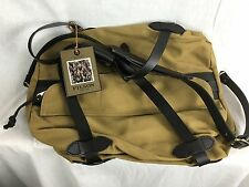 NEW FILSON  DUFFLE BAG SMALL CARRY ON TOTE 70220 OVERNIGHT WEEKEND LUGGAGE