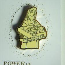 Aurora Power of Princess Exhibition Japan Disney Pin Sleeping Beauty OC