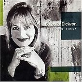 Barbara Dickson - Changing Times (2003) Brand new (NOT SEALED)