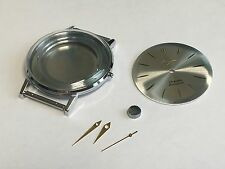 new set case , dial , hands ,crown for watches LUCH