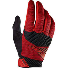 Fox Digit Men's MTB Gloves Red XL