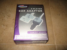 Gamester  2 – Player car Adaptor for Game Boy Advance!!