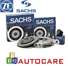 Sachs Clutch Kit For Audi A4 Seat Exeo VW Passat 2.0