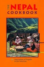The Nepal Cookbook, Association Of Nepalis In The Americas, Good Book