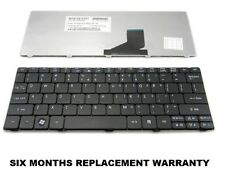 Black Laptop Keyboard for Acer Aspire One D255 D257 D260 D270 521 522 Series