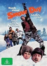 Snow Day (DVD, 2012)