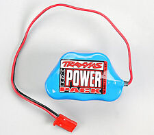 Traxxas 3037 NiMH 5-Cell 6V 1200mAh NiMH Receiver Hump Battery Pack