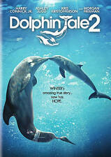 Dolphin Tale 2 (DVD, 2014, Includes Digital Copy; UltraViolet) NEW
