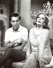 Andy Williams Show Tallulah Bankhead 8x10 photo S7417