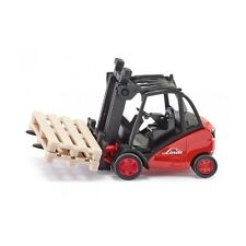 BRAND NEW - SIKU - 1722 - FORKLIFT TRUCK - 1:50 SCALE - GREAT GIFT IDEA