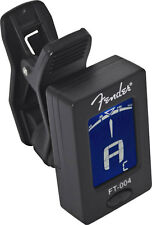 Fender ft-004 clip-on chromatisches gratis