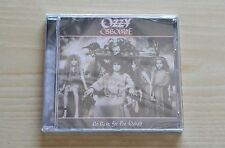 OZZY OSBOURNE - NO REST FOR THE WICKED - CD SIGILLATO (SEALED)