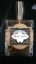 ANNICK GOUTAL MYRRHE ARDENTE 100 ml3.4 oz, Old Edition, Without Box, VERY RARE
