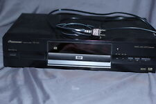 Pioneer DV-525 DVD Player