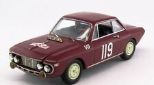 BEST MODEL BES9638 - Lancia Fulvia coupé 1.2 - Tour de Corse #119 1965 1/43