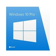 WINDOWS 10 PRO - MULTILANGUAGE -  CLAVE LICENCIA 32/64 BITS - KEY LICENSE