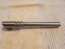 "6"" 1911A1 9 MM, stainless, ramped barrel, Para-USA"