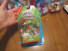 Skylanders Trap Team TRAP MASTER TUFF LUCK Figure ULTIMATE TRAPPERS TOYS TO LIFE