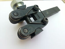 Clamping Type / Clamp Rolling Knurling Lathe Tool - HSS Wheels Knurls ( ML7 CNC