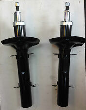 VW GOLF MK4 1997 - 2004 FRONT 2 X SUSPENSION SHOCK ABSORBERS SHOCKERS NEW PAIR!!