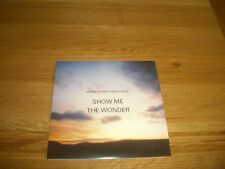 """Manic Street Preachers-show me the wonder / what happened to the blue.7"""""""