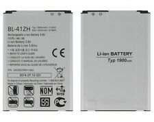 Replacement BL-41ZH Battery For LG L50 Leon H345 Risio C40 D213N Tribute 2 LS665